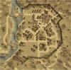 Dieser Screen zeigt die Stadt Köln etwa im Jahr 1525. Ich habe ein wenig Fluhrbereinigung betrieben und nahezu alle Betriebe an mich gerissen. Die Gasthäuser sind allerding noch
